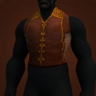 Expedition Tunic, Dragonhawk Tunic Model
