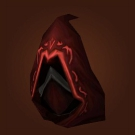 Bloodfang Mask, Bloodfang Hood Model