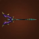 Staff of Beasts Model