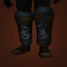 Boots of the Crimson Hawk Model