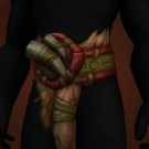 Wild Gladiator's Belt of Victory, Warmongering Gladiator's Belt of Victory Model
