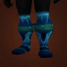 Polar Boots Model