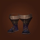 Sandals of Arcane Fury, Dam'ren's Frozen Footguards, Sandals of Arcane Fury, Dam'ren's Frozen Footguards Model