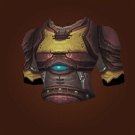 Vest of the Thousand Needles, Vest of the Thousand Needles Model