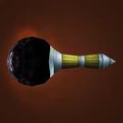 Dud Bomb Model