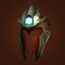 Gladiator's Mail Helm Model