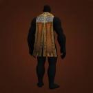 Combat Cloak Model