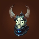 Grievous Gladiator's Dreadplate Helm, Prideful Gladiator's Dreadplate Helm Model