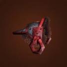 Shock-Bound Spaulders, Seaspeaker Mantle Model