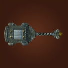Ook-Breaker Mace Model