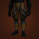 Truesteel Greaves Model