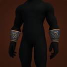 Pirate Sinker's Bracers, Bear Hug Bracers Model