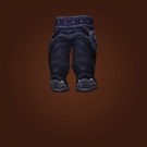 Hateful Gladiator's Felweave Trousers Model