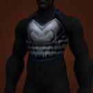 Ebonhold Armor, Drakescale Hauberk Model