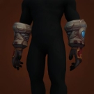 Marco's Crackling Gloves, Soul-Soaked Gloves, Grips of Tidal Force, Precision Cutters, Marco's Crackling Gloves Model