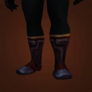 Scalehide Spurs, Spiritbound Boots, Unpretentious Boots Model