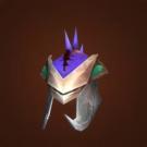 Conqueror's Crown Model