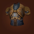 Armor of Shifting Shadows, Cuirass of Calamitous Fate, Knightbane Carapace, Armor of Shifting Shadows, Cuirass of Calamitous Fate, VanCleef's Breastplate of Triumph, Leather Tunic of Eminent Domain Model