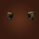 Vicious Gladiator's Felweave Handguards Model