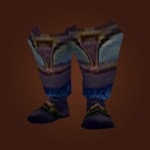 Boots of the Fallen Prophet Model