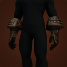 Seafoam Gauntlets Model