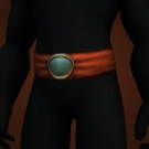 Warmonger's Belt Model