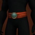 Warmonger's Belt Model