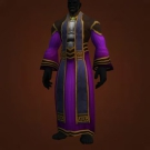 Robes of the Lich Model