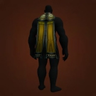 Cloak of Hoarding Model