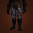 Undying Legguards, Magma-Mauled Leggings, Rylakk-Rider's Legguards Model