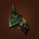 Heroes' Cryptstalker Spaulders Model