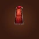 Yowling Cloak, Dark Ritual Cape, Battle Healer's Cloak Model