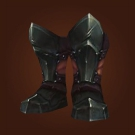 Bladewalk Boots, Rancorbite Sabatons, Hellstorm Sabatons Model
