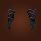 Iron Gauntlets of the Maiden Model