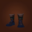 Slippers of the Twilight Prophet, Slippers of the Twilight Prophet Model