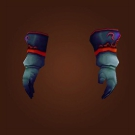Imbued Plate Gauntlets Model
