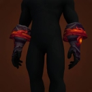 Clawshaper Gauntlets Model