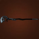 Staff of Natural Fury Model
