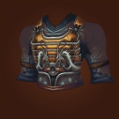 Crafted Dreadful Gladiator's Chain Armor Model