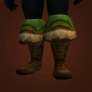 Archer's Boots, Swift Boots Model