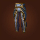 Leggings of the Iron Summoner Model