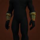 Protector Gauntlets Model
