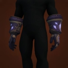 Touch of the Occult, Conqueror's Kirin Tor Gauntlets Model