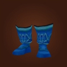 Glacial Slippers Model