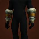 Faronaar Chain Gauntlets, Seaspray Gauntlets, Shark-Link Gloves, Seaspray Grips, Earthguard Gloves Model