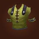 Fireheart Chestpiece, Slavehandler Jerkin Model