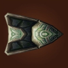 Vrykul Shield, Infiltrator's Shield Model