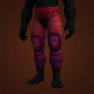 Bard's Trousers Model