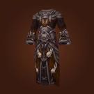 Wild Gladiator's Felweave Raiment Model