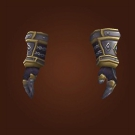 Gauntlets of Might Model